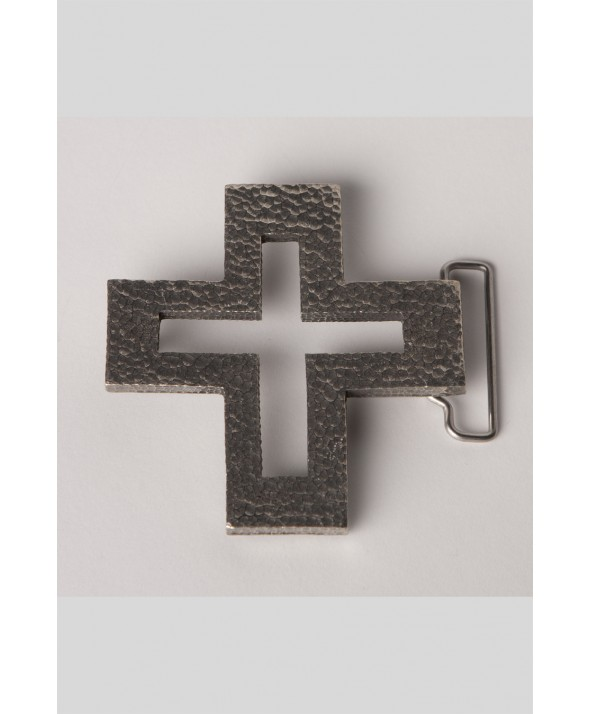 BELT BUCKLE CROSS HH