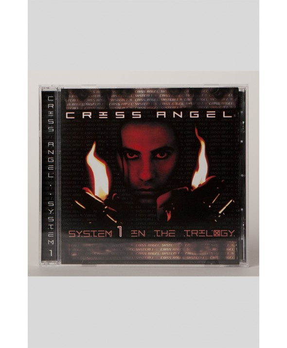 CD CA SYSTEM 1 IN THE TRILOGY