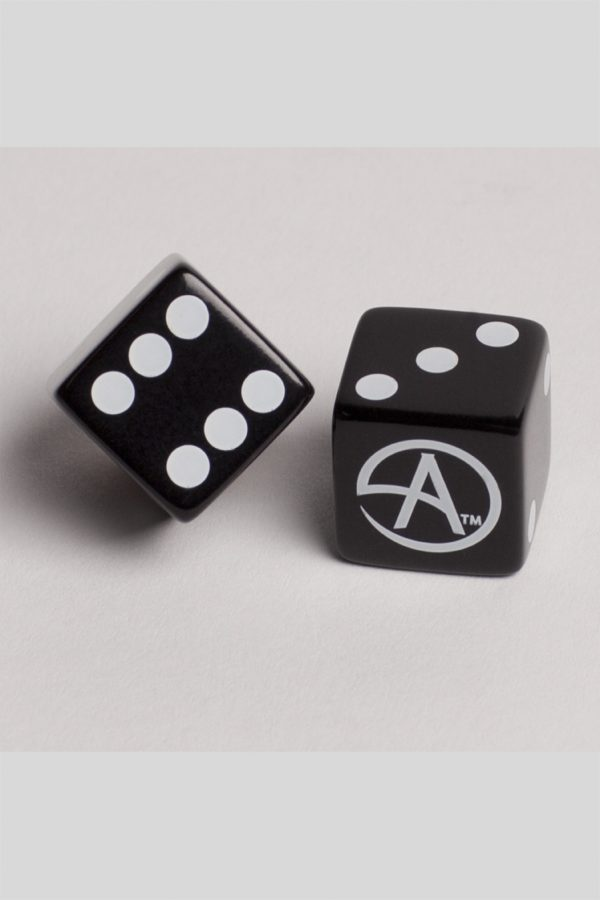 DICE CA LOGO WHITE ON BLACK-0