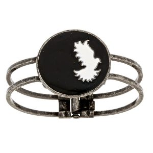 Criss Angel the Jewelry Dove Bangle Bracelet-0